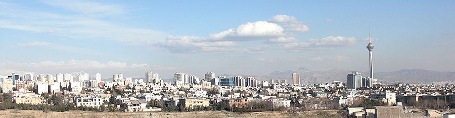 چاپ مقاله در تهران
