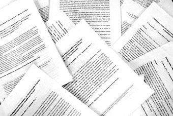 چاپ مقاله تضمینی چگونه است